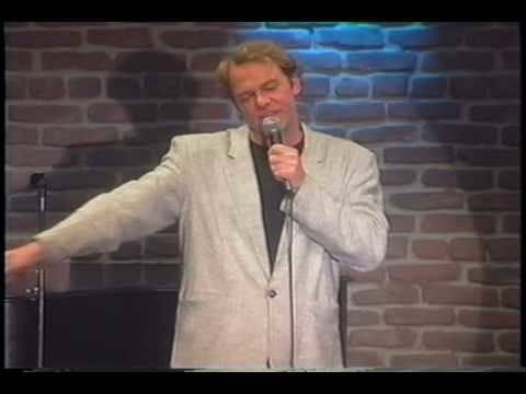 Greg Travis Greg Travis Standup Evening at the improv ep 2 YouTube