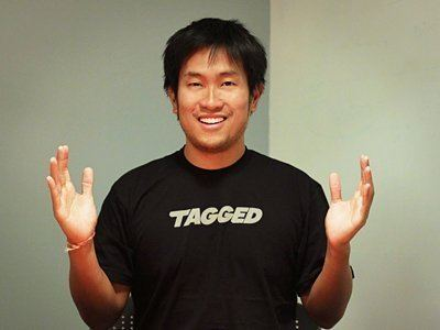 Greg Tseng Greg Tseng of Tagged Growth to find engagement when