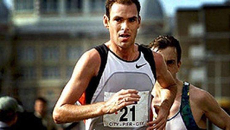 Greg van Hest Greg van Hest niet naar Marathon Rotterdam Omroep Brabant