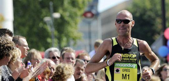 Greg van Hest Greg van Hest over verstandig hardlopen Losse Veter