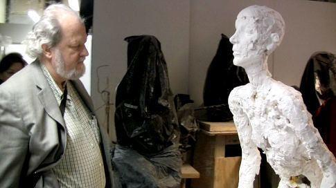 Greg Wyatt Art for all Public sculpture installation opens in Riverside Park