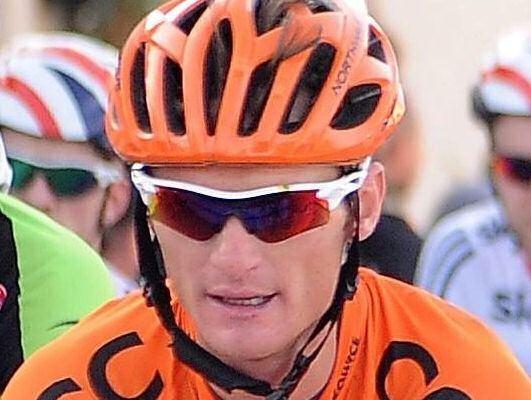 Grega Bole Grega Bole przechodzi do NippoVini Fantini Roweryorg
