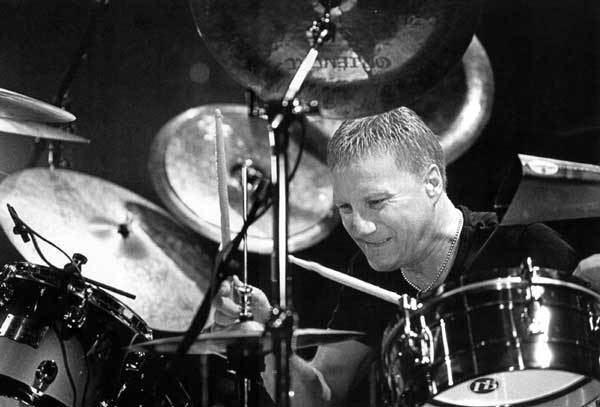 Gregg Bissonette Gregg Bissonette Pictures Famous Drummers