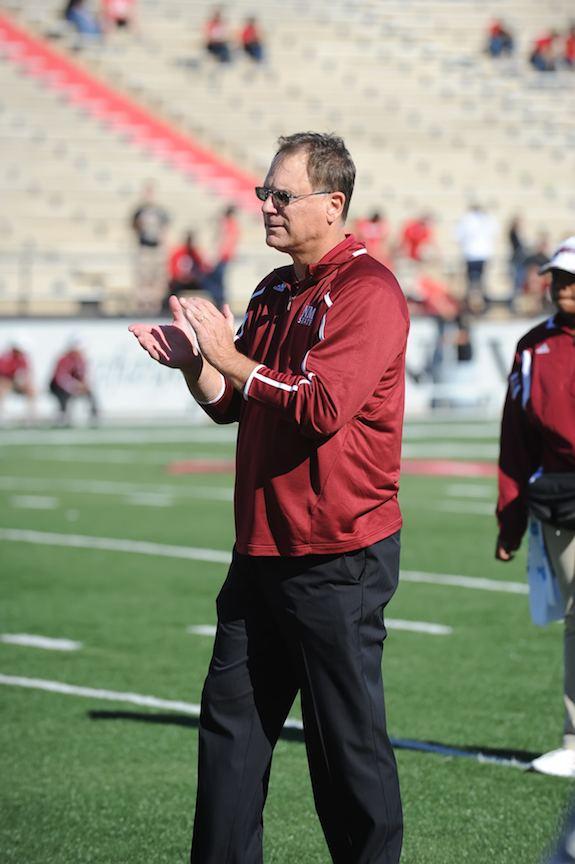 Gregg Brandon Mines names Gregg Brandon Head Football Coach Colorado School of