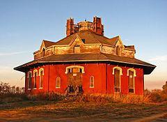 Gregg-Crites Octagon House httpsuploadwikimediaorgwikipediacommonsthu
