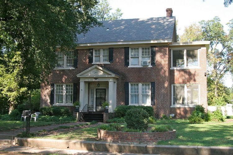 Gregg House (Newport, Arkansas)