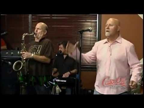 Gregg Martinez Gregg Martinez Take Me To the River YouTube