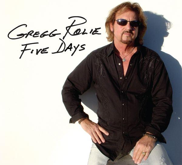 Gregg Rolie The Music Gregg Rolie