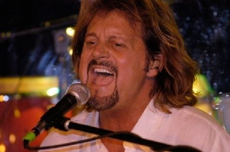 Gregg Rolie Free Friday Night Beach Concert Greg Rolie Santana