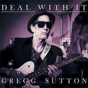 Gregg Sutton GREGG SUTTON MUSIC