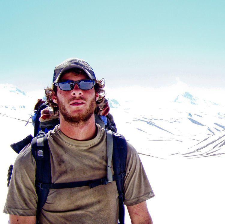Gregg Treinish Deia Schlosberg amp Gregg Treinish National Geographic Adventurers of