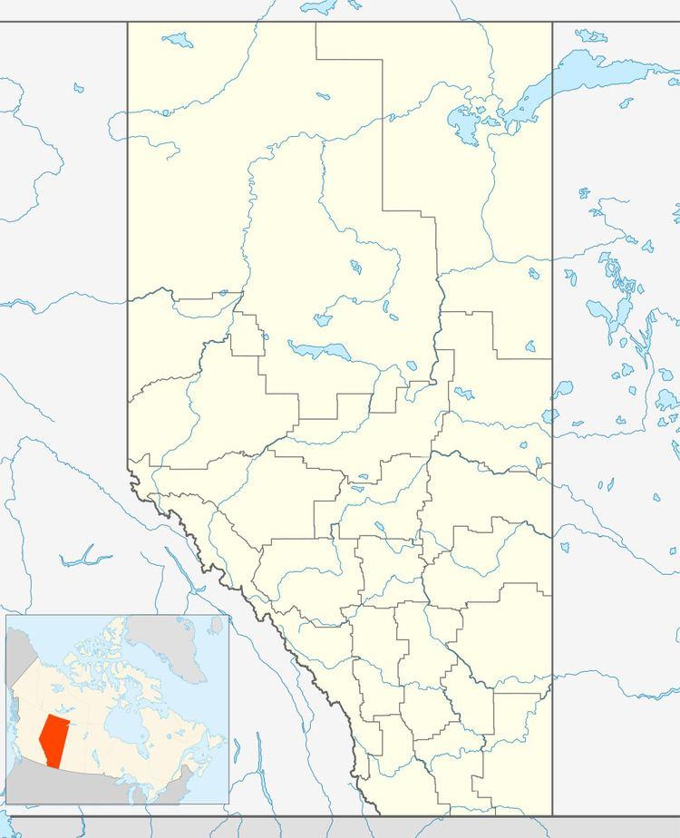 Gregoire Lake Provincial Park