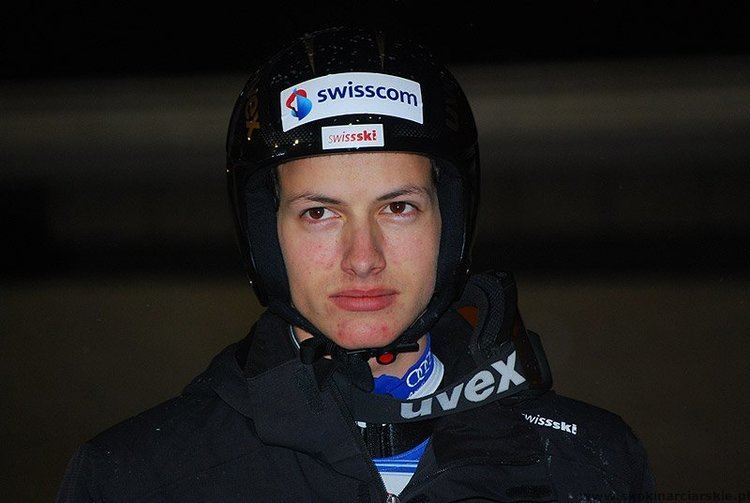 Gregor Deschwanden Skokinarciarskiepl Zdjcia Gregor Deschwanden