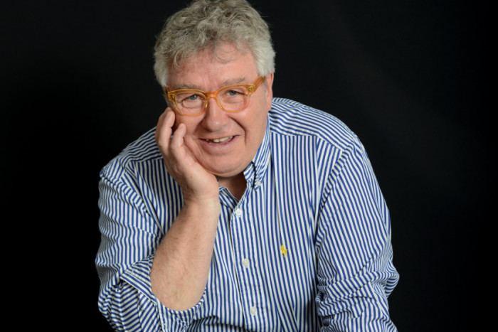 Gregor Fisher Interview Comedian Gregor Fisher untangles his past The Scotsman