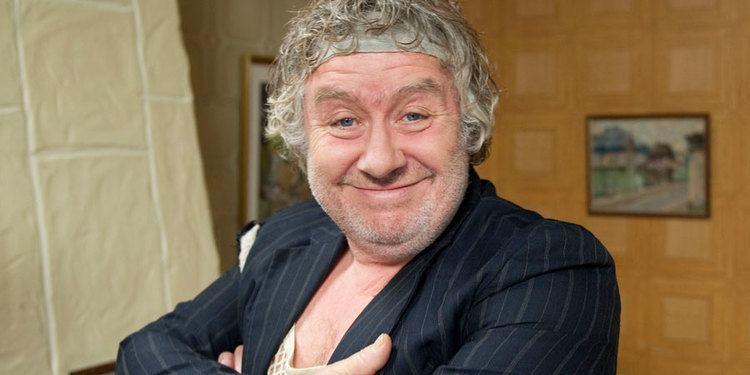 Gregor Fisher Rab C Nesbitt BBC2 Sitcom British Comedy Guide