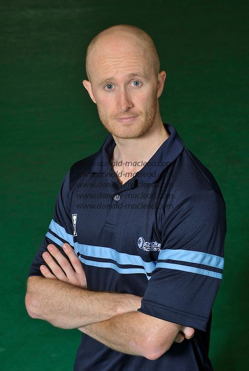 Gregor Maiden (Cricketer)