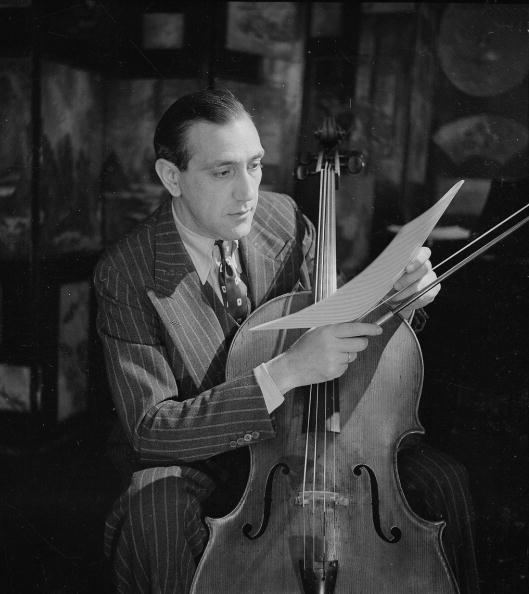 Gregor Piatigorsky Piatigorskys Cellist autobiography Stephen Hicks PhD