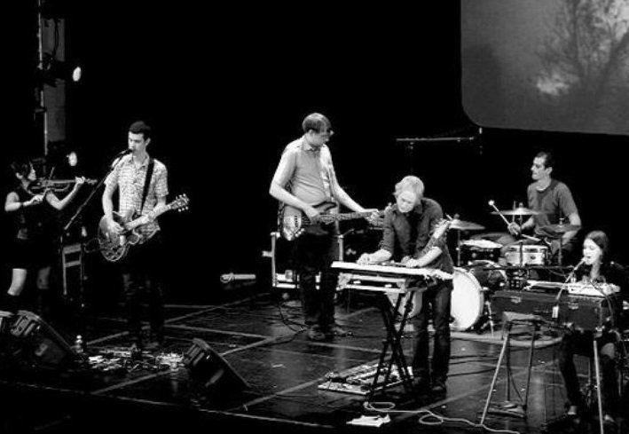 Gregor Samsa (band) GREGOR SAMSA discography and reviews