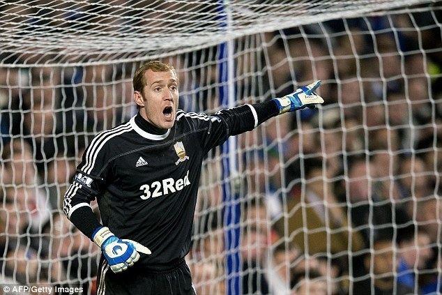 Gregor Zabret Swansea set to sign teenage keeper Gregor Zabret Daily