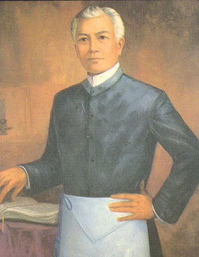 Gregorio Aglipay Morning Prayer 5915 Gregorio Aglipay Founder of the