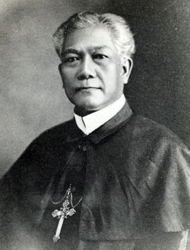 Gregorio Aglipay Recalling Filipino Unitarian Bishop Gregorio Aglipay