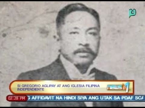 Gregorio Aglipay Xiao Time Si Gregorio Aglipay at ang Iglesia Filipina Independiente