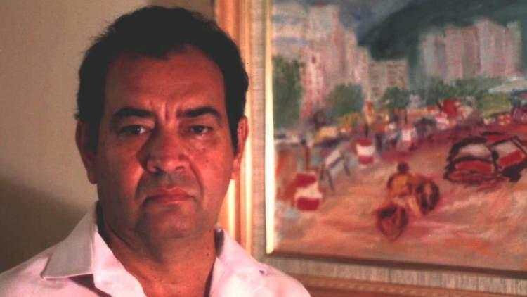 Gregorio Camacho Gregorio Camacho el pintor de Caracas YouTube