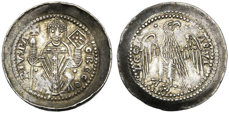 Gregorio di Montelongo ACR15 848 Italy Aquileia Gregorio di Montelongo 12511269