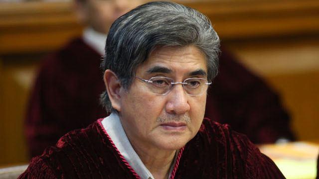 Gregorio Honasan Honasan CJ guilty