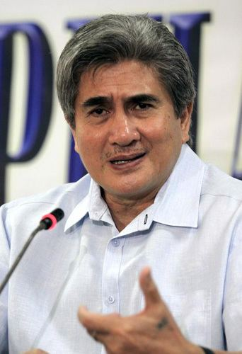 Gregorio Honasan Gregorio Honasan Simple English Wikipedia the free encyclopedia