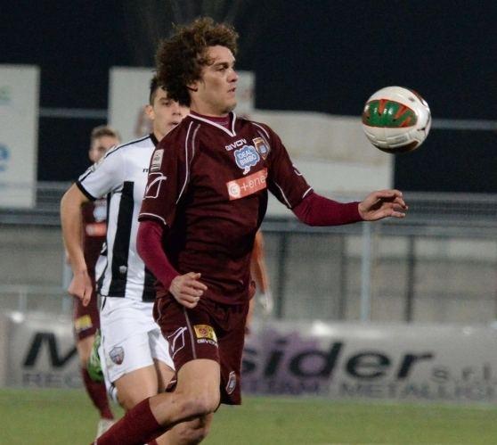Gregorio Luperini wwwtuttocalciatorinetnotiziewpcontentuploads