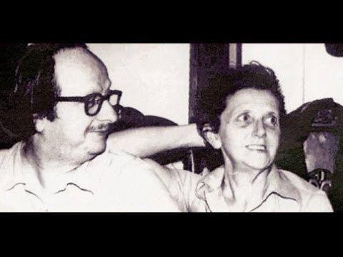 Gregorio Selser El legado de Gregorio Selser y Marta Ventura La memoria de Amrica