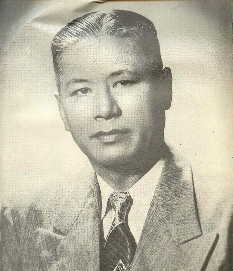 Gregorio Y. Zara Gregorio Y Zara was born in Lipa City Batangas March 8 1902