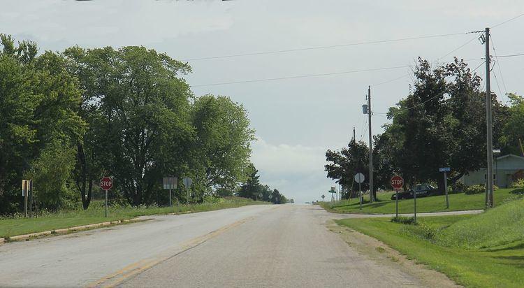 Gregorville, Wisconsin