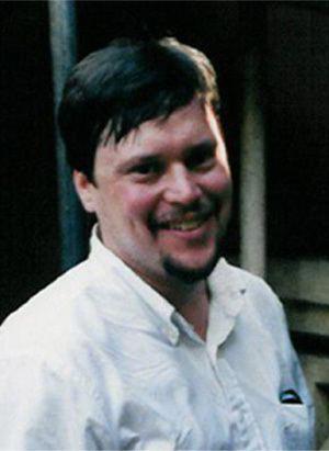 Gregory Anderson (linguist) wwwelemeorgukgraphicsgregjpg