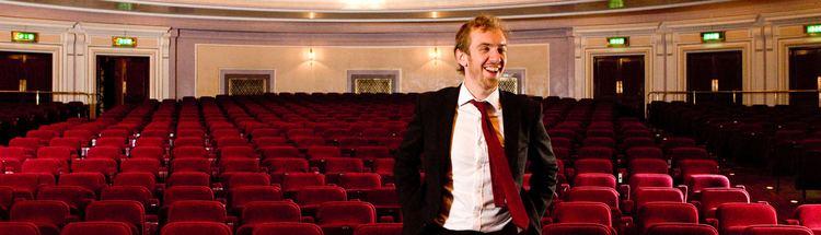 Gregory Batsleer Gregory Batsleer RSNO Chorus Director RSNO