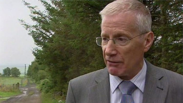 Gregory Campbell (politician) Gregory Campbell MP refuses to apologise for failed hunger striker