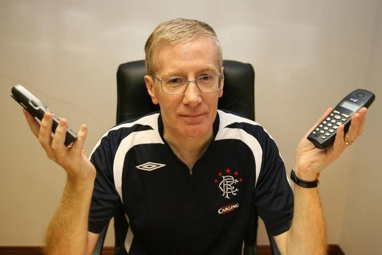 Gregory Campbell (politician) Celtic hit out at irresponsible comments from Gregory Campbell