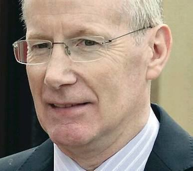 Gregory Campbell (politician) Bloody Sunday prosecutions would be disastrous says DUP