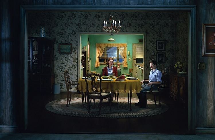 Gregory Crewdson: Brief Encounters Review of Brief Encounters Gregory Crewdson Documentary Fstoppers