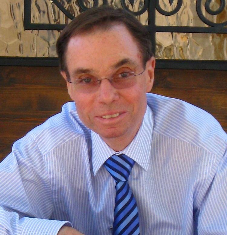 Gregory D. Hague