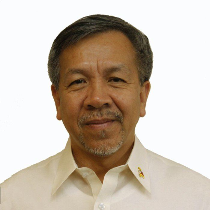 Gregory Domingo Trade chief not quitting over low pay says Palace