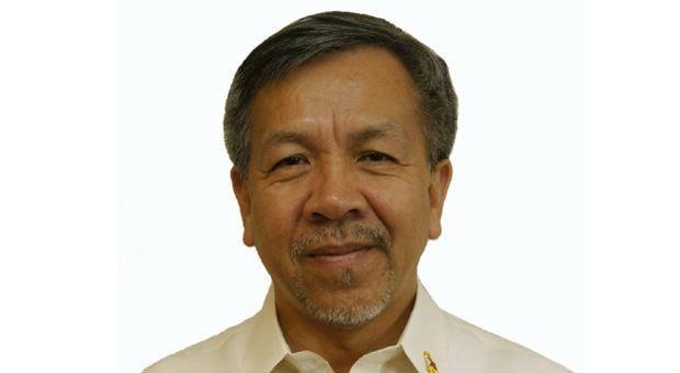 Gregory Domingo Domingo resigns as DTI secretary Inquirer News