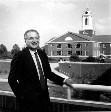 Gregory H. Adamian Gregory H Adamian 89 expanded Bentley College during 21 years as