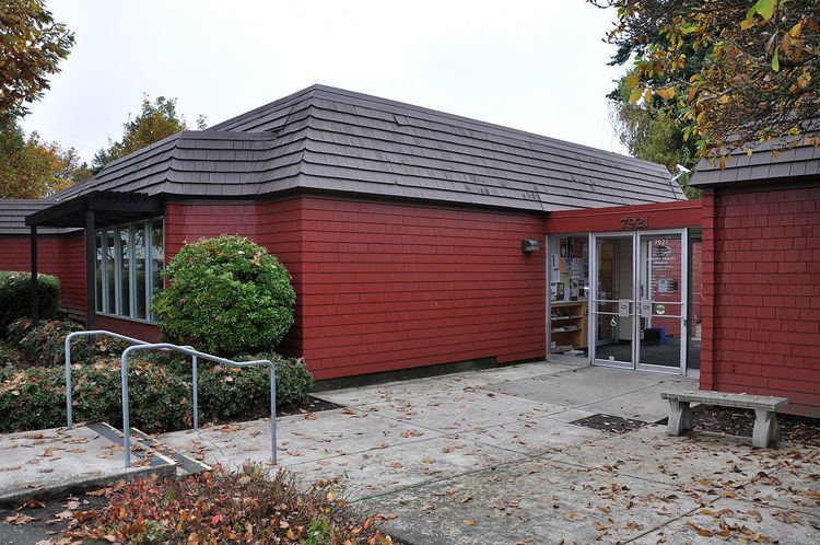 Gregory Heights Library