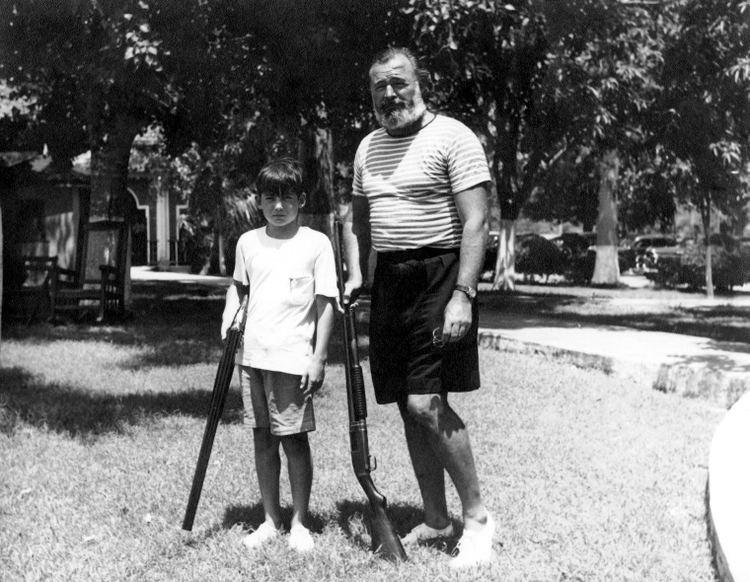 Gregory Hemingway Gregory Hemingway Wikipedia the free encyclopedia