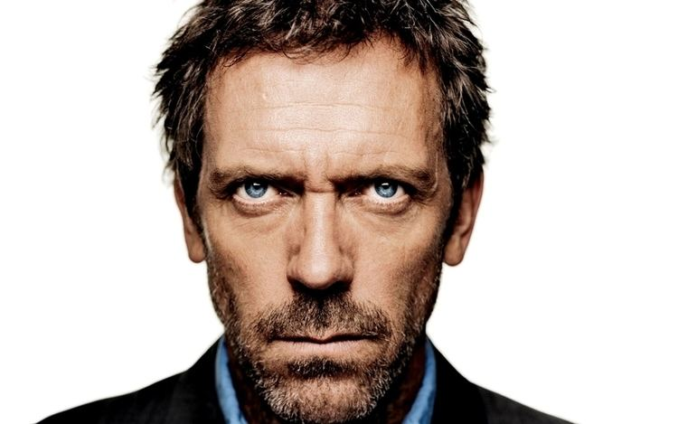 Gregory House Gregory House 2234871