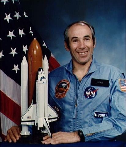 Gregory Jarvis Astronaut Bio GREGORY S JARVIS