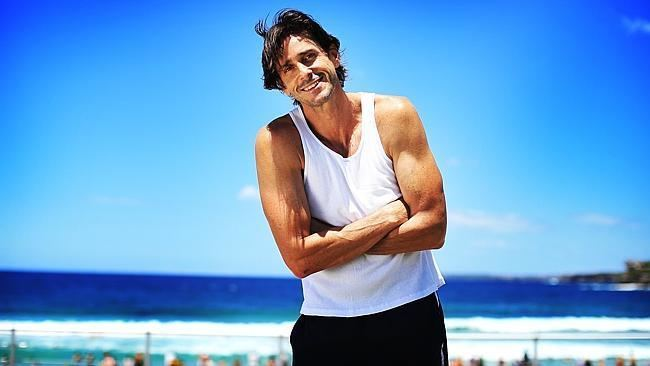 Gregory Joujon-Roche Celebrity trainer Greg Joujon Roche chats to Sydney
