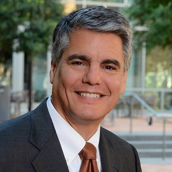 Gregory L. Fenves Greg Fenves Named Sole Finalist for UT President The Alcalde